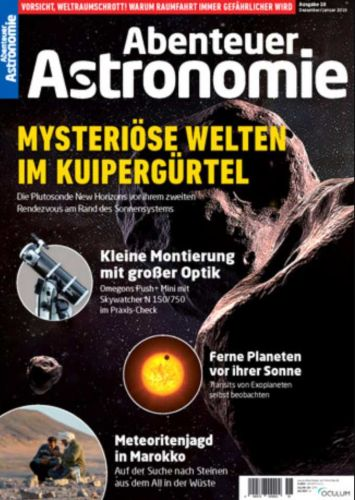 Abenteuer Astronomie Abo