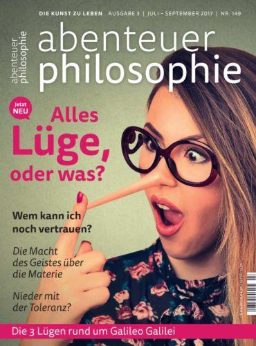 Abenteuer Philosophie Abo