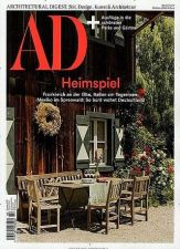 AD Architectural Digest Abo