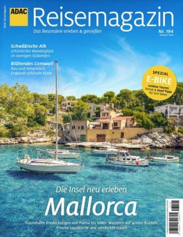 ADAC Reisemagazin Abo