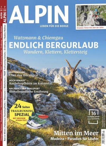 Alpin für 15,36€ mit 15,00€ Amazon-Gutschein