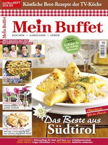 ARD Buffet Abo