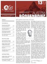 Austria Börsenbrief Abo