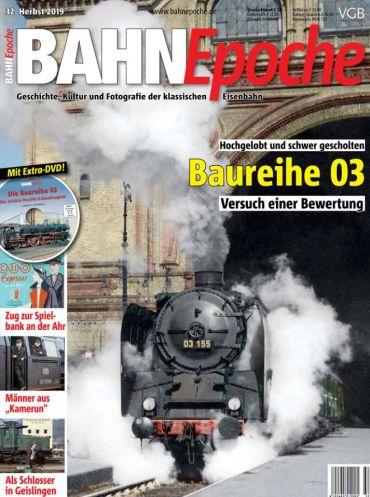 Bahn Epoche Abo