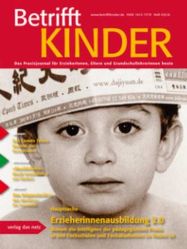 Betrifft Kinder Abo