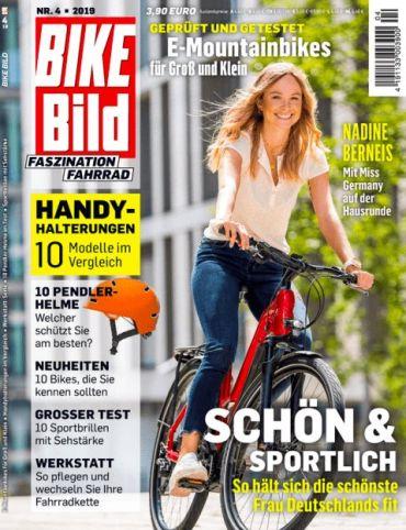 Bike Bild Abo