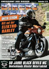 Bikers News Abo