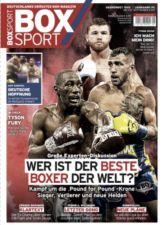 Boxsport  Abo