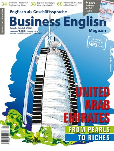 Business English Magazin Abo