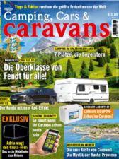 Camping, Cars & Caravans Abo
