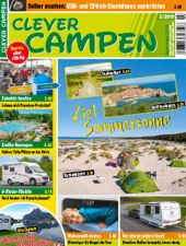 Clever Campen Abo