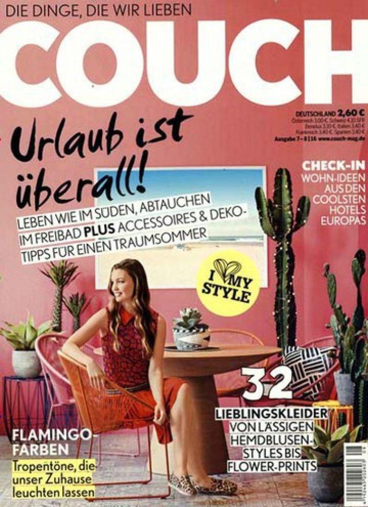 Couch Abo Für 3200 Mit 500 Prämie Bestellen Abo24
