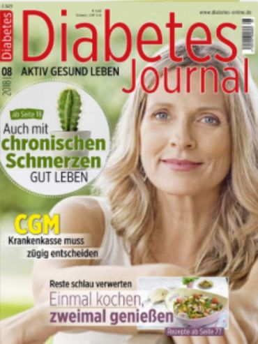 Diabetes-Journal Abo