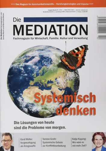 Die Mediation Abo