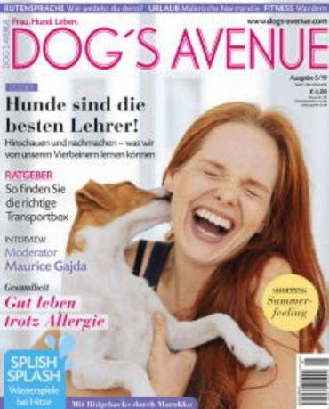Dogs Avenue Abo