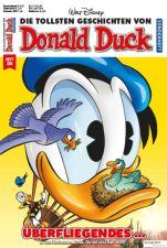 Donald Duck Abo