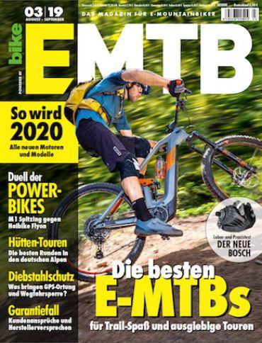 e-bike Abo