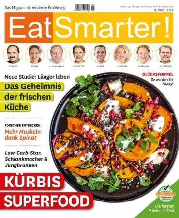EatSmarter! Abo