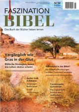 Faszination Bibel Abo