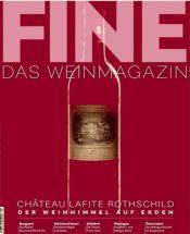 FINE Das Weinmagazin Abo