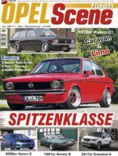 Flash Opel Scene Abo