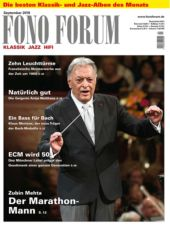 Fono Forum Abo
