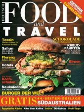 FOOD and TRAVEL Abo