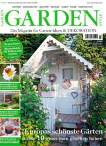 Garden Style Abo