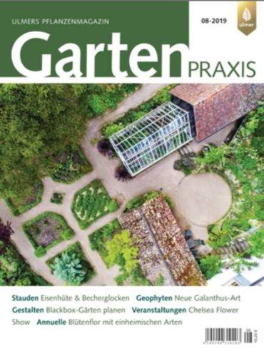 Gartenpraxis Abo