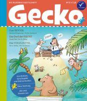 Gecko Abo