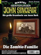 Geisterjäger John Sinclair Abo