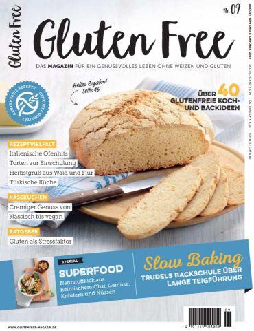 Gluten Free Abo