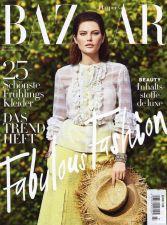 Harper's Bazaar Abo