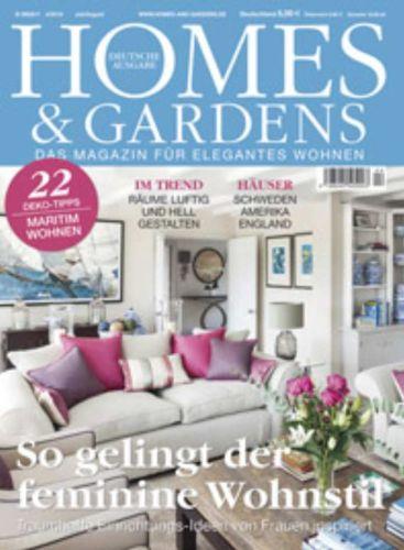 Homes & Gardens Abo