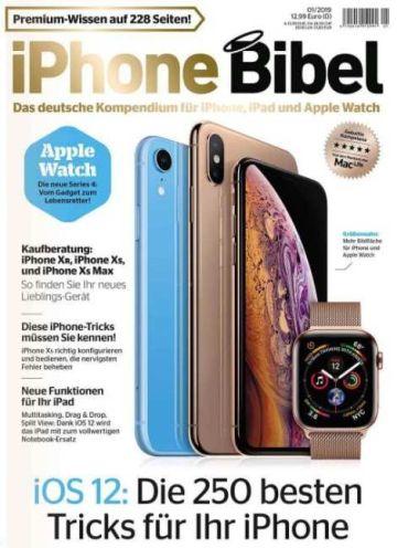 iPhoneBIBEL Abo