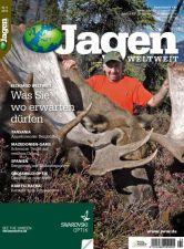 Jagen Weltweit Abo