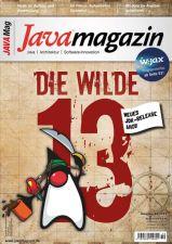 Java Magazin Abo