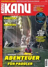 KANU Magazin Abo