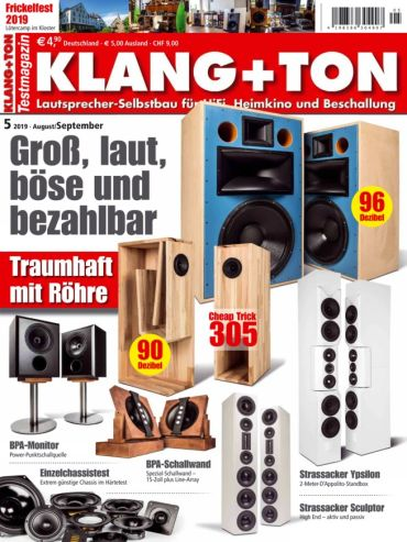 Klang & Ton Abo