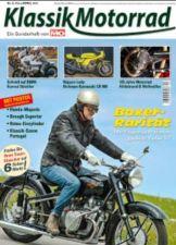 Klassik Motorrad Abo