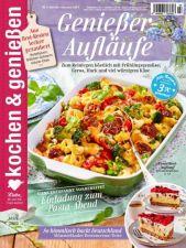 Kochen & Genießen Abo