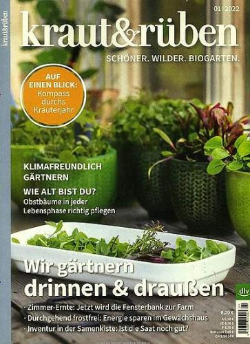Kraut & Rüben Abo