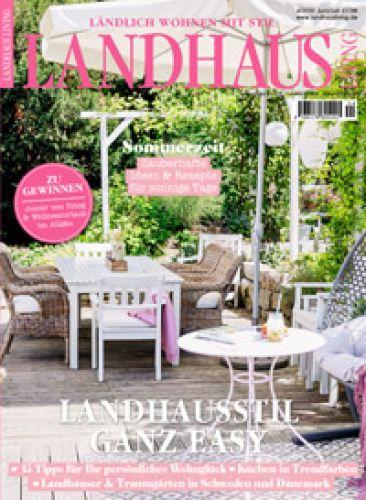 Landhaus living Abo