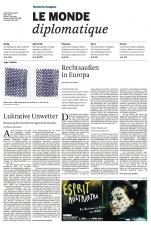 Le Monde diplomatique Abo