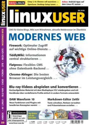 LinuxUser Abo