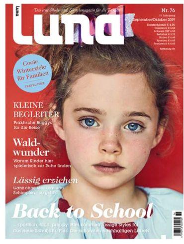 Luna Magazin Abo