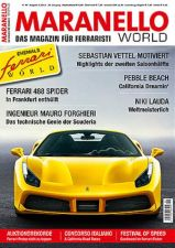 Maranello World Abo