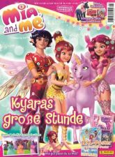 Mia and Me Magazin Abo