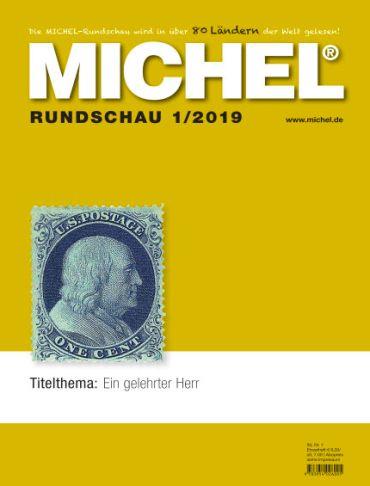 Michel-Rundschau Abo
