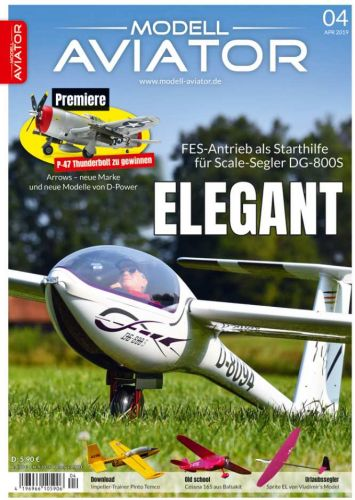 Modell Aviator Abo